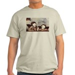 Raphael's Cherubs Light T-Shirt
