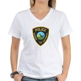 Deadwood Police Shirt