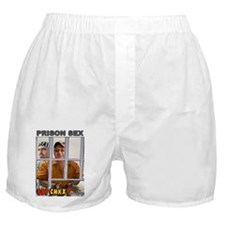 "CMKX ""DROP THE SOAP UC"" Boxer Shorts"