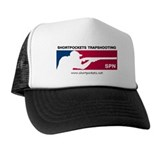 ShortPockets Trapshooting  Trucker Hat
