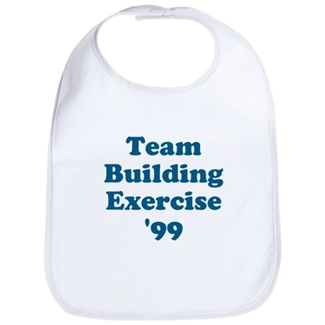 Team Building Exercise '99 Bib
