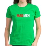Mad Men Women's T-Shirt