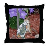 Chester 2 Throw Pillow