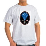 STS-125 Hubble Repair Mission T-Shirt