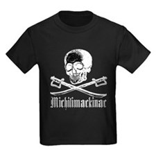 Michilimackinac Pirate T