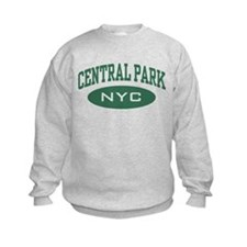Central Park NYC Sweatshirt