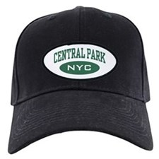 Central Park NYC Baseball Hat