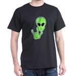 ILY Alien Dark T-Shirt