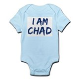 I am Chad Onesie