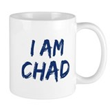 I am Chad Small Mugs