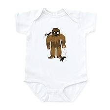 Good Stuff! Infant Bodysuit