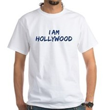 I am Hollywood Shirt