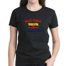 Coolest Ecuadorian Mom Tee
