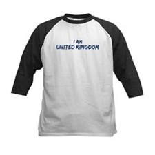 I am United Kingdom Tee