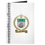 MICHAUD Family Crest Journal