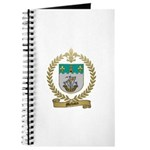 MICHAUX Family Crest Journal
