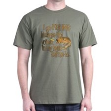 Fish - Voices in my head T-Shirt