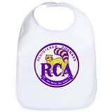 LSU COONASS Bib