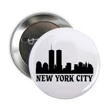 "NYC 2.25"" Button"