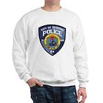 Henning Police Sweatshirt