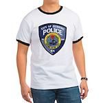 Henning Police Ringer T