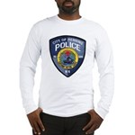Henning Police Long Sleeve T-Shirt