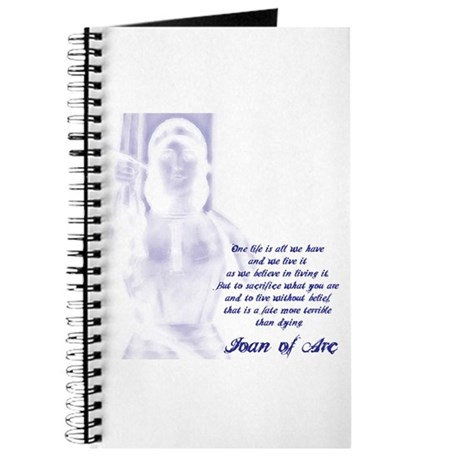 Joan of Arc - One Life Journal