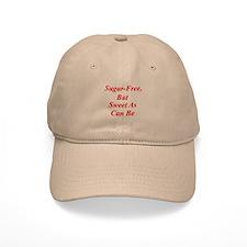 Sugar-Free Baseball Cap