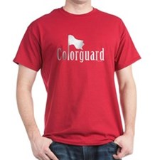 Colorguard T-Shirt