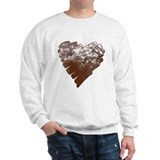 Appaloosa Horse Heart Jumper