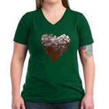 Appaloosa Horse Heart Shirt