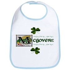 McGovern Celtic Dragon Bib