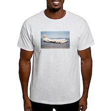 Globemaster Light Colors T-Shirt