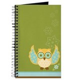 Bohemian Owl - Journal