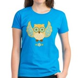 Bohemian Owl - Tee