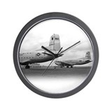 Globemaster Wall Clock