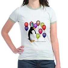 Party Animal Penguin T
