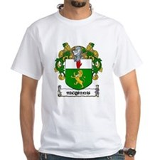 McGinnis Coat of Arms Shirt