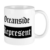 Oceanside - Represent Coffee Mug