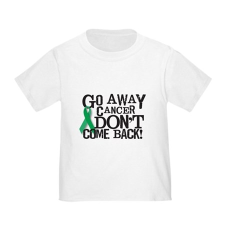 Green Ribbon Toddler T-Shirt