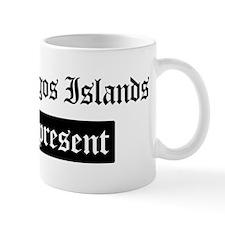 Galapagos Islands - Represent Mug
