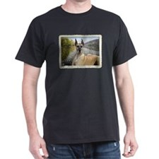 Getting Older :: Great Dane T-Shirt