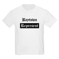 Baytown - Represent T-Shirt