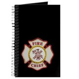 Fire chief Journals