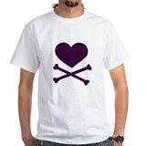 Heart n Crossbones Shirt