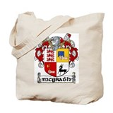 McGrath Coat of Arms Tote Bag
