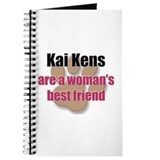 Kai Kens woman's best friend Journal