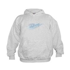 Kiteboarding - It's A Way of Life Hoodie