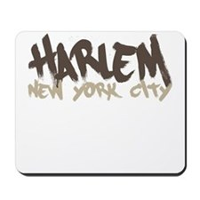 Harlem Painted Mousepad