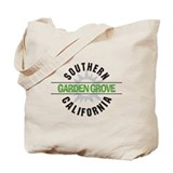 Garden Grove California Tote Bag